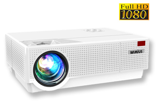 mejor proyector full hd barato
