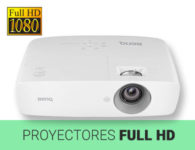 proyectores fullhd
