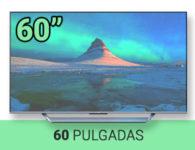 mejores tv 60 pulgadas